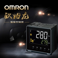 日本欧姆龙温度控制器